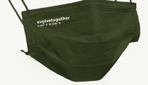 ELLE SHOP evolvetogether(イヴォルブトゥギャザー)7枚入りフェイスマスクパック