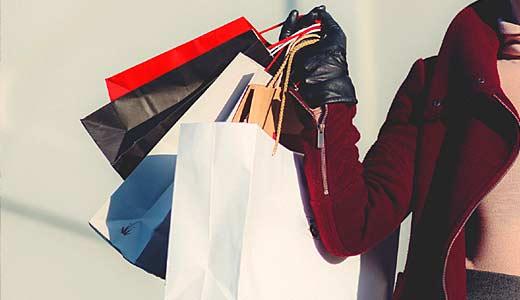 伊勢丹ファッションの福袋 ケイタマルヤマ、アナ スイ