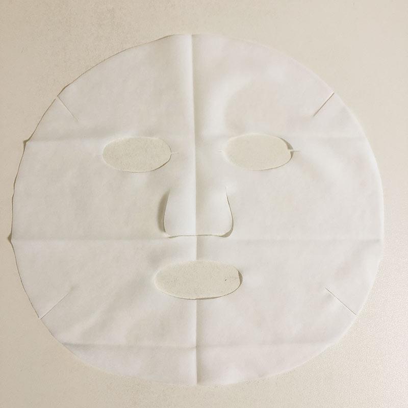 ベルフィーユシートマスク